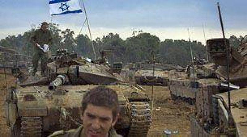 Israel, tregua pero sólo con la liberación del soldado Shalit.