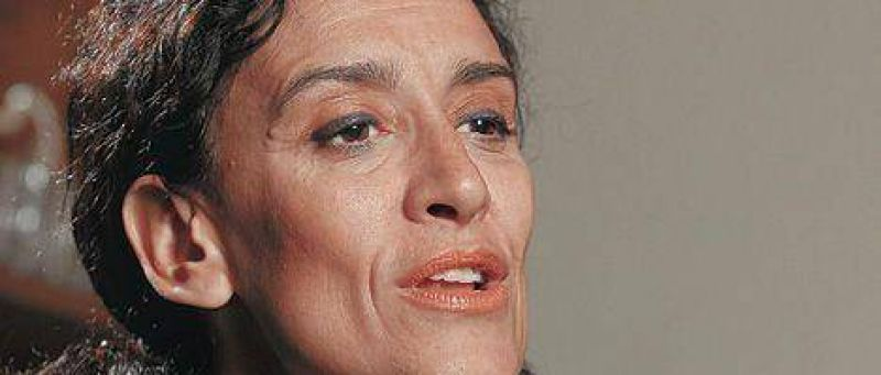 Conciliadora con Carrió, Michetti dice que quiere postularse a la Legislatura.