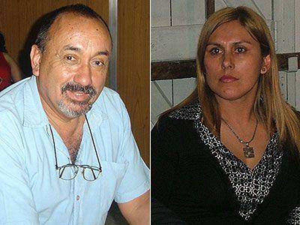 """Fernández pidió una """"renovación"""" y Saavedra la comparó con Carrió."""