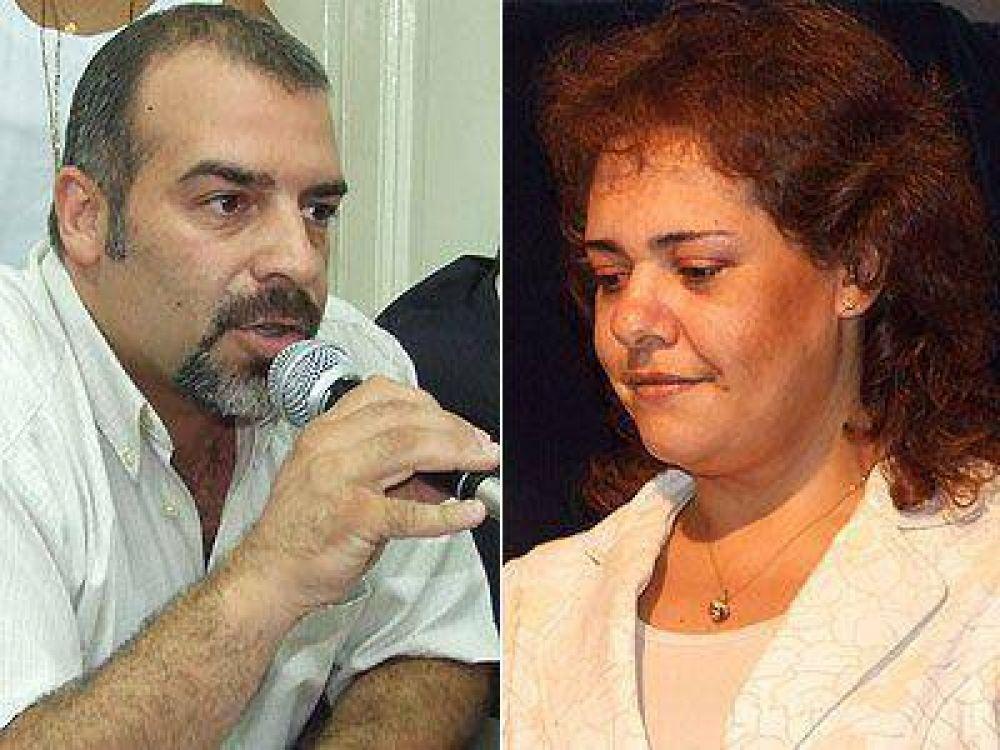 Soria y Niveyro coinciden en que el oficialismo perderá bancas.