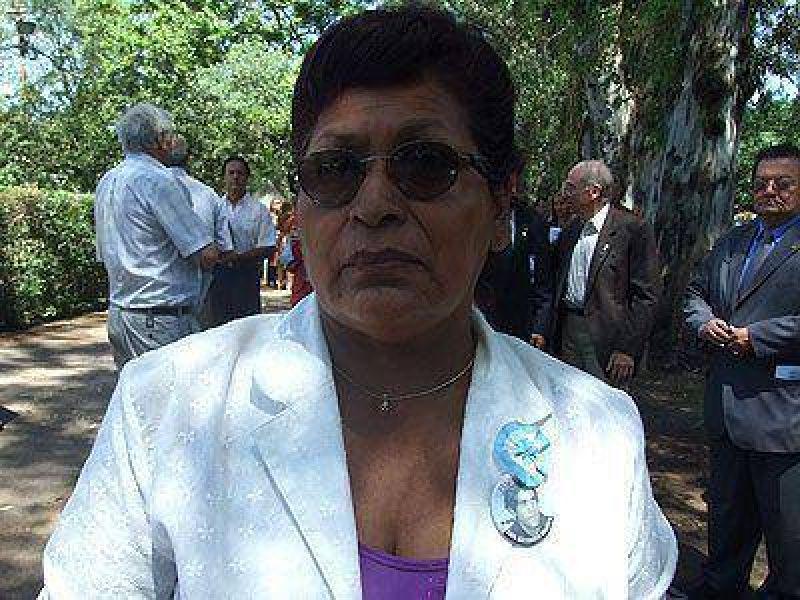 """Organizan una cruzada solidaria para el pueblo """"La Caldera"""" de Salta."""
