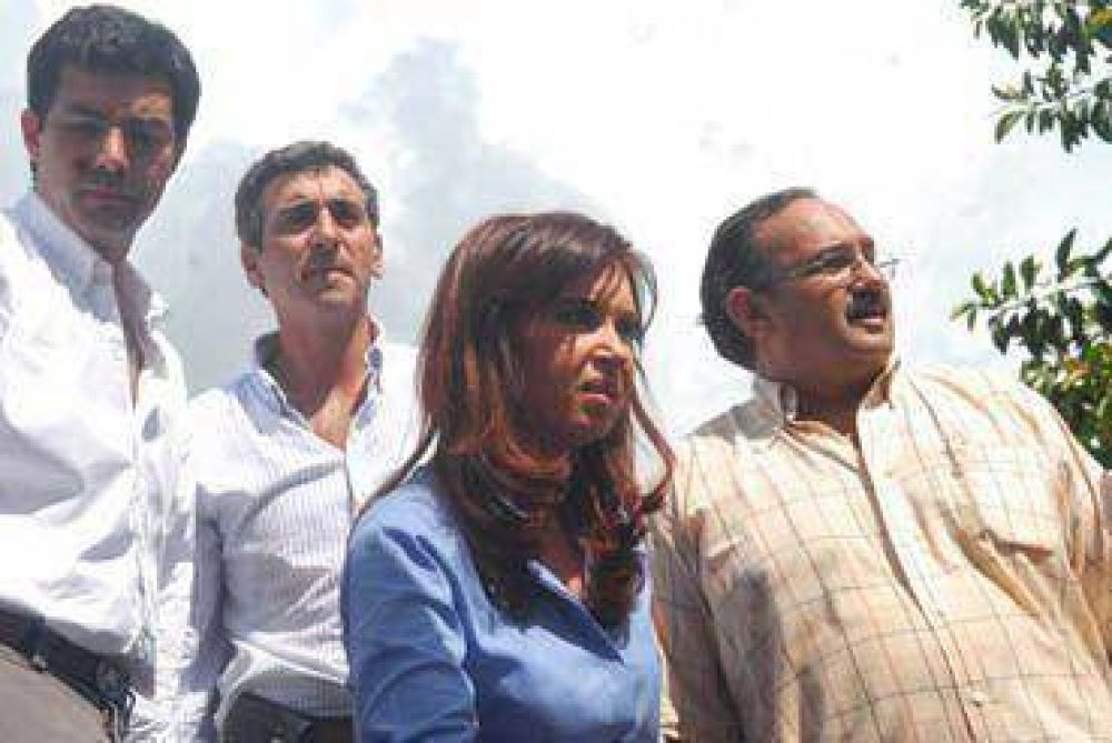 Emotivo relato del intendente de Tartagal por urgentes necesidades