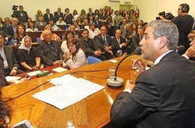 Avellaneda: inauguran el 99º período de Sesiones Ordinarias del HCD