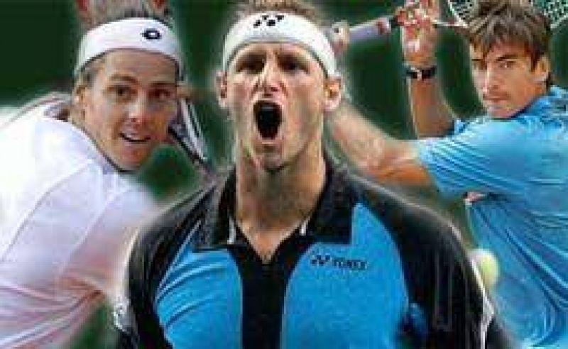 Arranca hoy el ATP de Buenos Aires.
