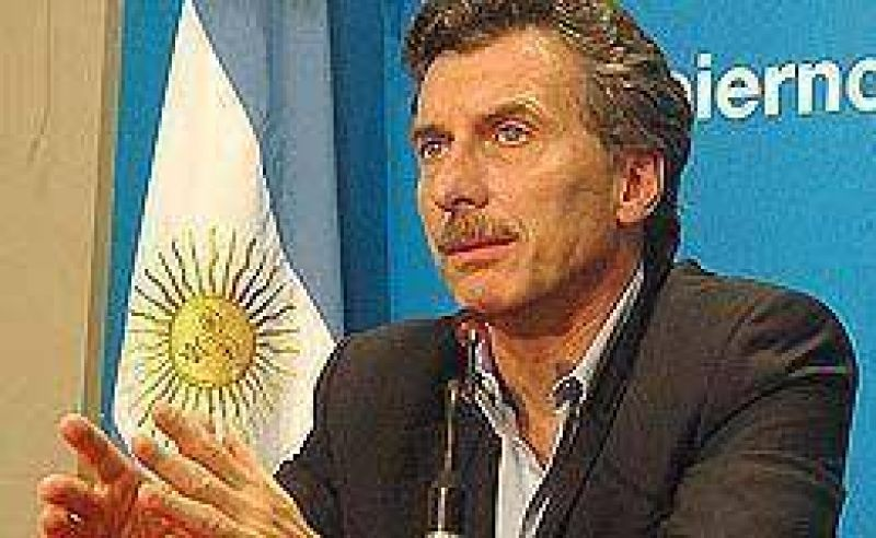 Macri, Sol� y De Narv�ez buscan ahora reforzar su alianza en Diputados