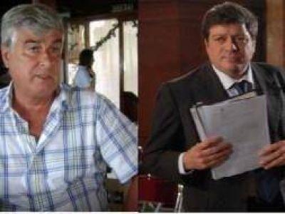 Pinamar: Renunci� otro funcionario de Altieri y Mariotto repudi� la agresi�n a CQC