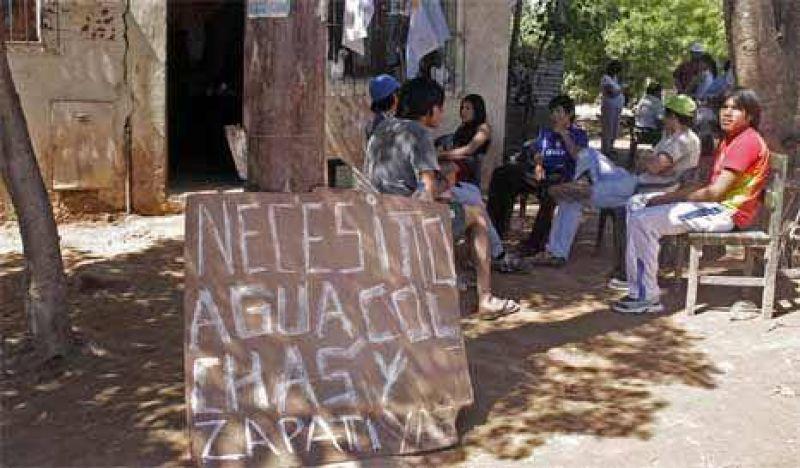 Pronosticaron más lluvias en Tartagal