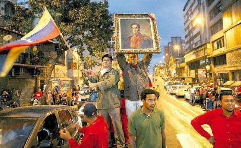 Chávez podrá aspirar a la reelección ilimitada
