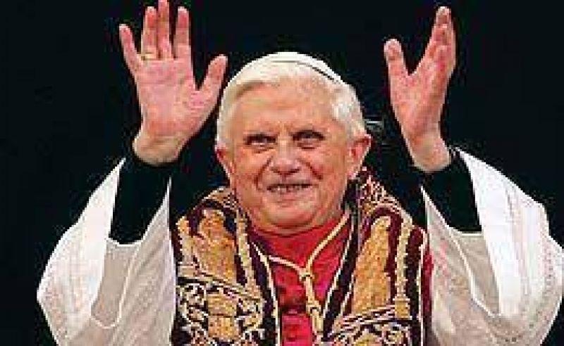 El Papa visitar� Israel en mayo