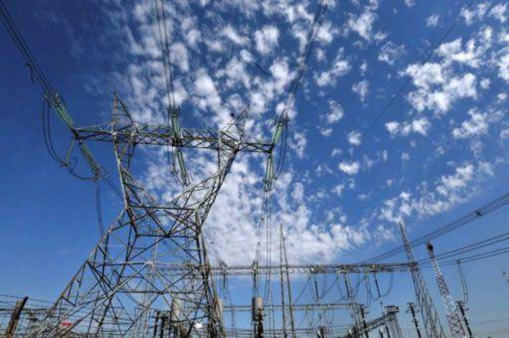 Ampliación de la red energética mejorará el abastecimiento en Navarro y ayudará a Mercedes