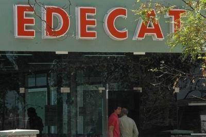Vencen plazos para la venta de las acciones de EDECAT.