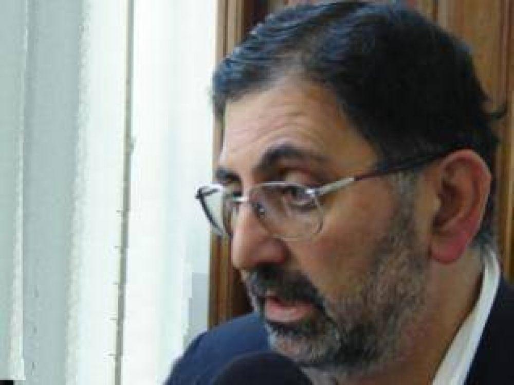 Raúl Jorge: