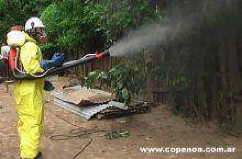 SALTA: Alarma la cantidad de casos por brote de Dengue en Tartagal.