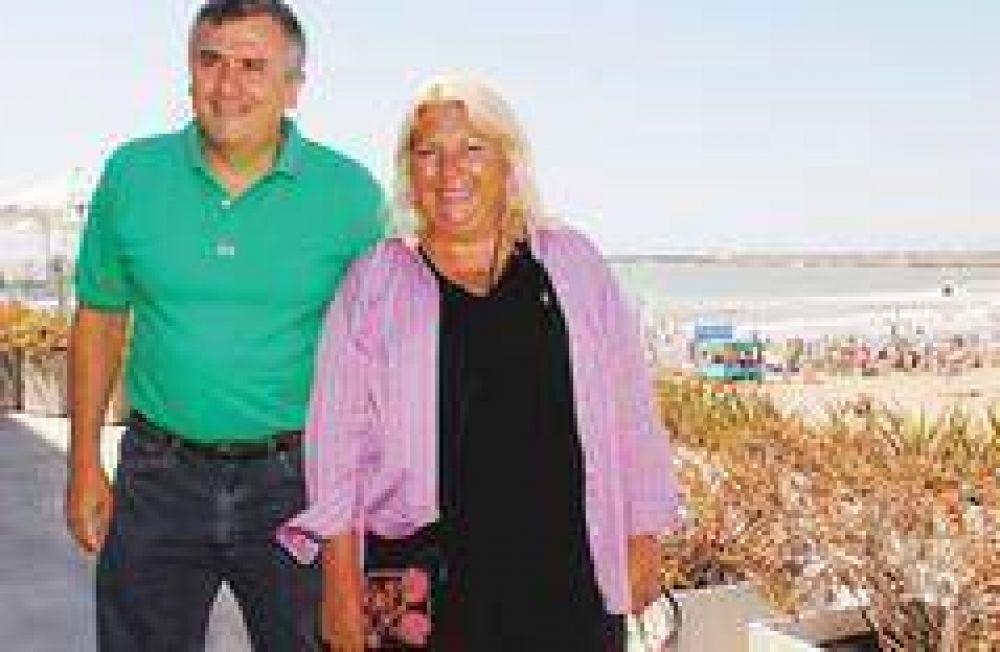 Insisten Carrió y la UCR: llevarán las denuncias de fraude a la Cámara Electoral