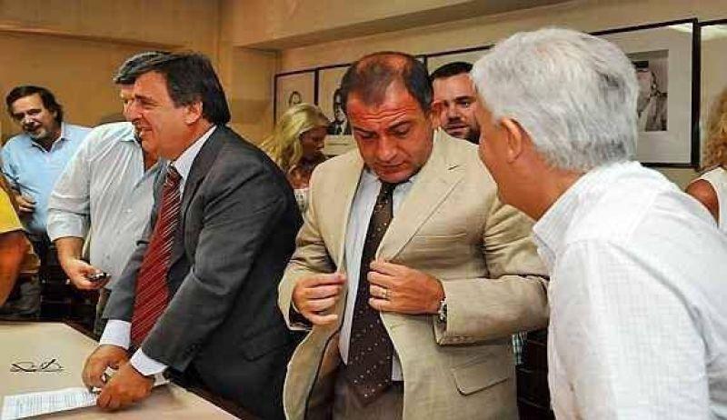 Juez y Negri buscan acelerar un acuerdo