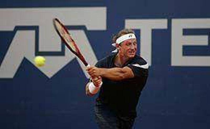 Con Nalbandian a la cabeza, los argentinos arrancaron bien en el ATP de Bs As.
