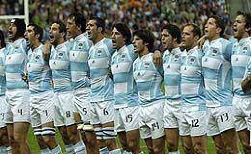 Los Pumas y un histórico título de cara al Mundial.