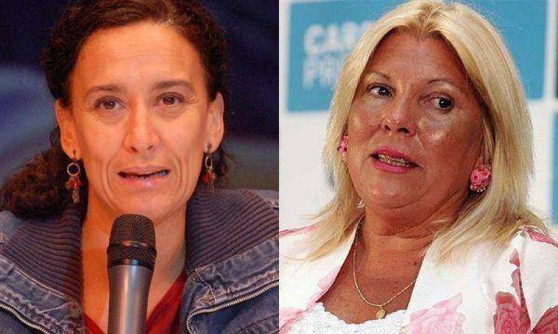 Dura controversia entre Carrió y el macrismo por los últimos acuerdos electorales