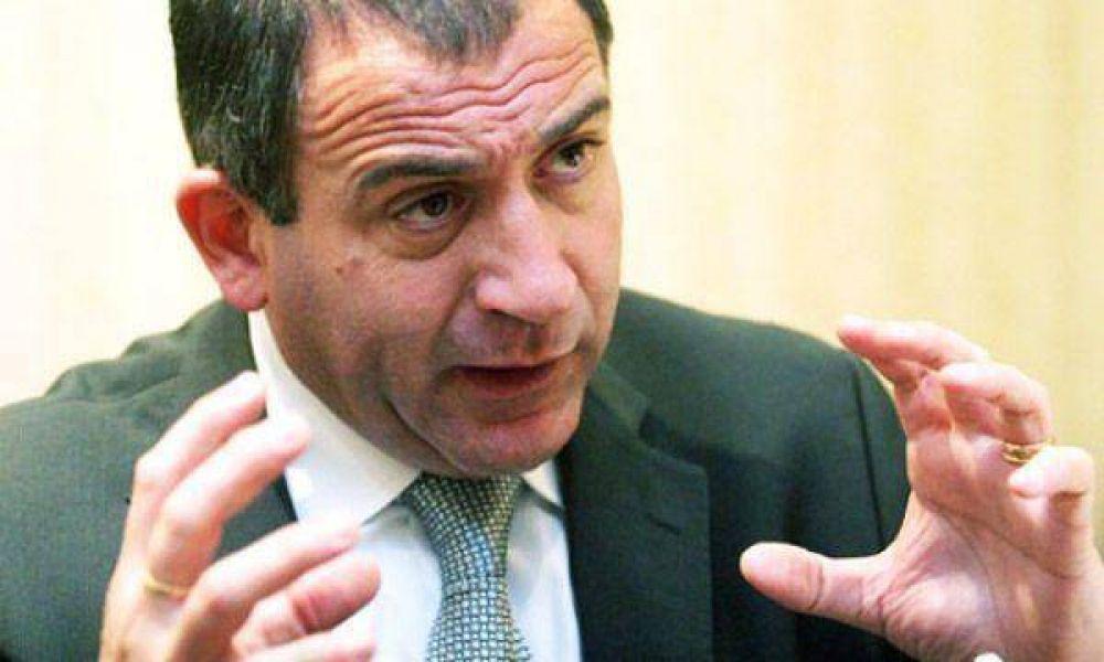Luis Juez dijo que no se va a juntar con nadie sólo para enfrentar al Gobierno