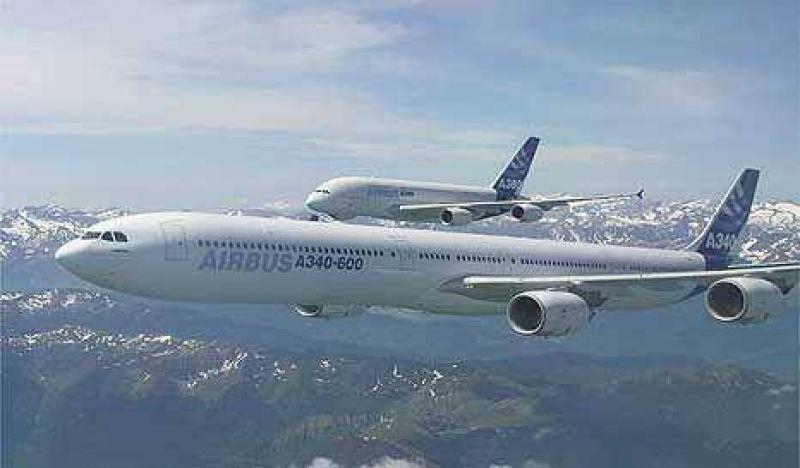 Grupo La Caixa financiar�a la compra de 35 nuevos aviones para Aerol�neas