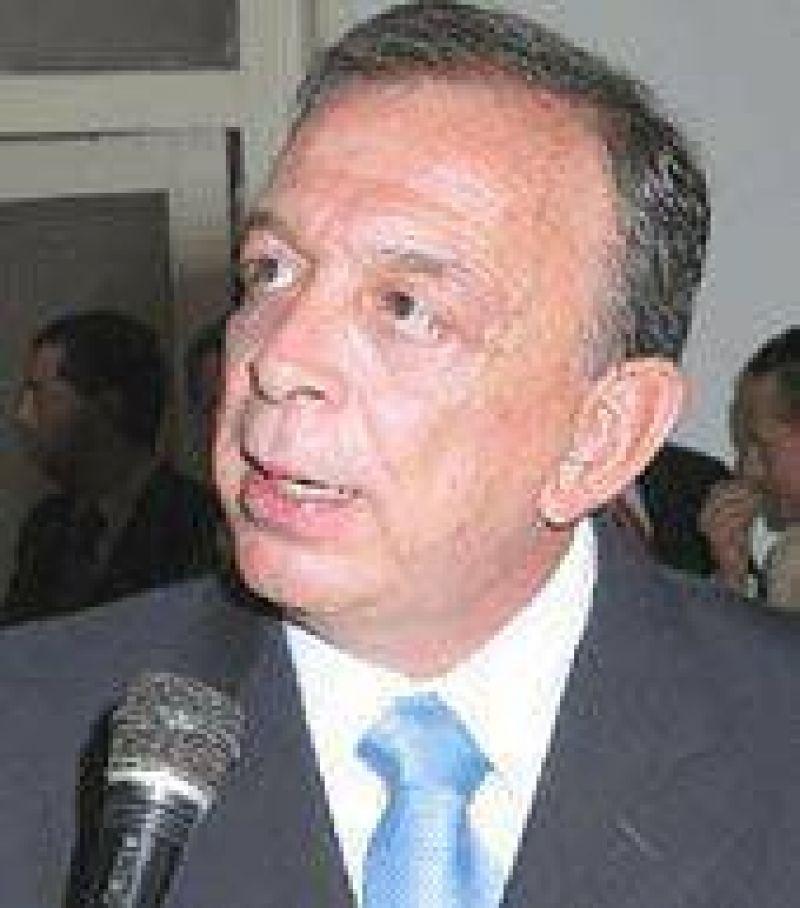 El intendente adoctrin� a la tropa  Z�ccaro: �Desde marzo seremos una topadora de gesti�n�