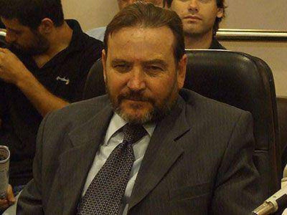 SAN VICENTE | CONCEJO DELIBERANTE    Canos volvió a cargar contra Vergara