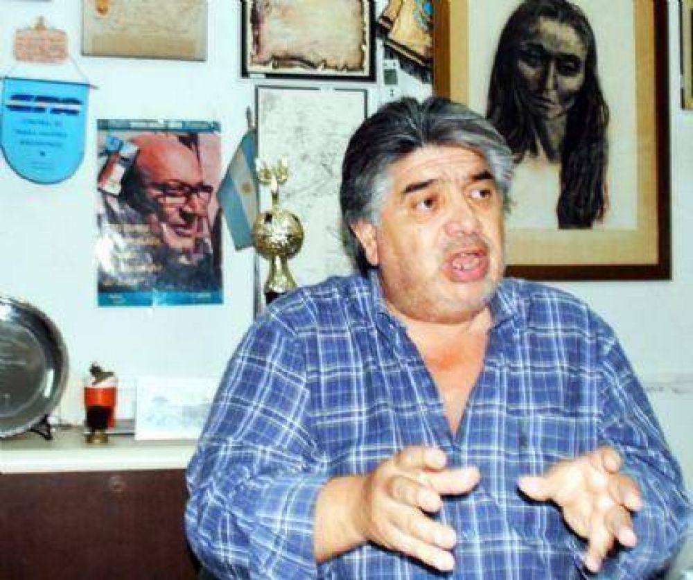 """Rigane sobre YPF: """"No alcanza con expropiar el 51% de las tenencias de Repsol"""""""