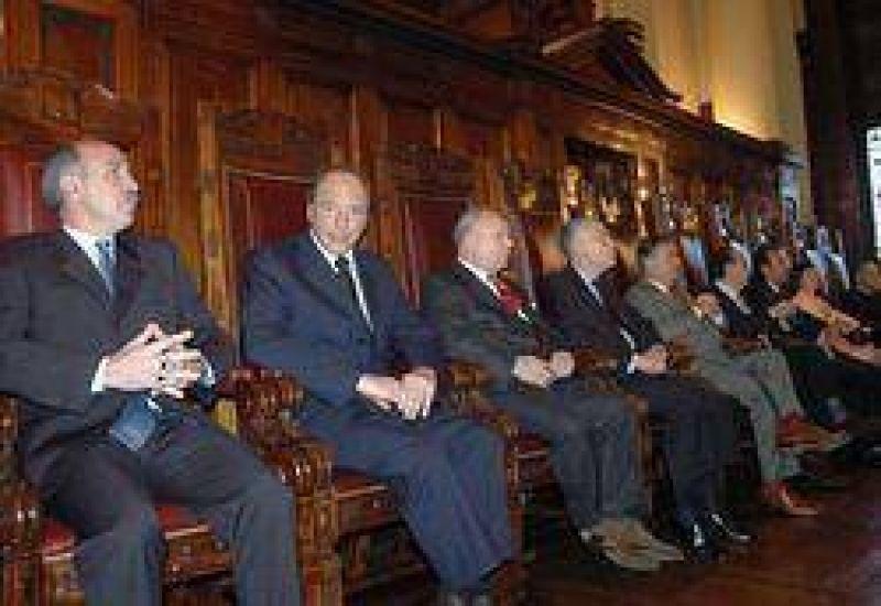 Audiencia pública en la Corte por los desmontes