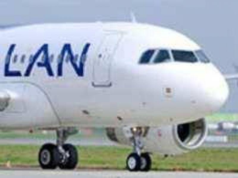 En abril, LAN empezará a volar de Tucumán a Buenos Aires