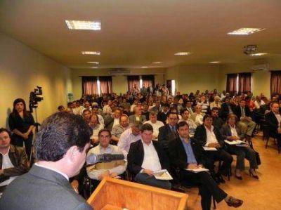 Garabí-Panambí: piden distribución equitativa de beneficios de la obra