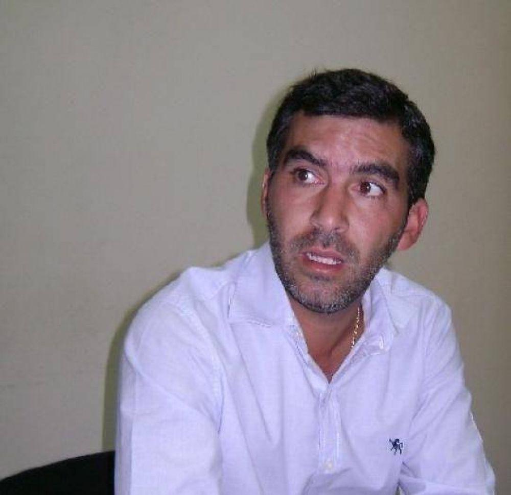 Río Negro: López está de acuerdo con la Ley de Bosques para limitar los desmontes.