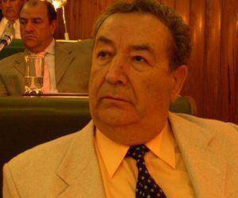 Astete: El dialogo político con el PROVECH no se puede llevar a cabo.