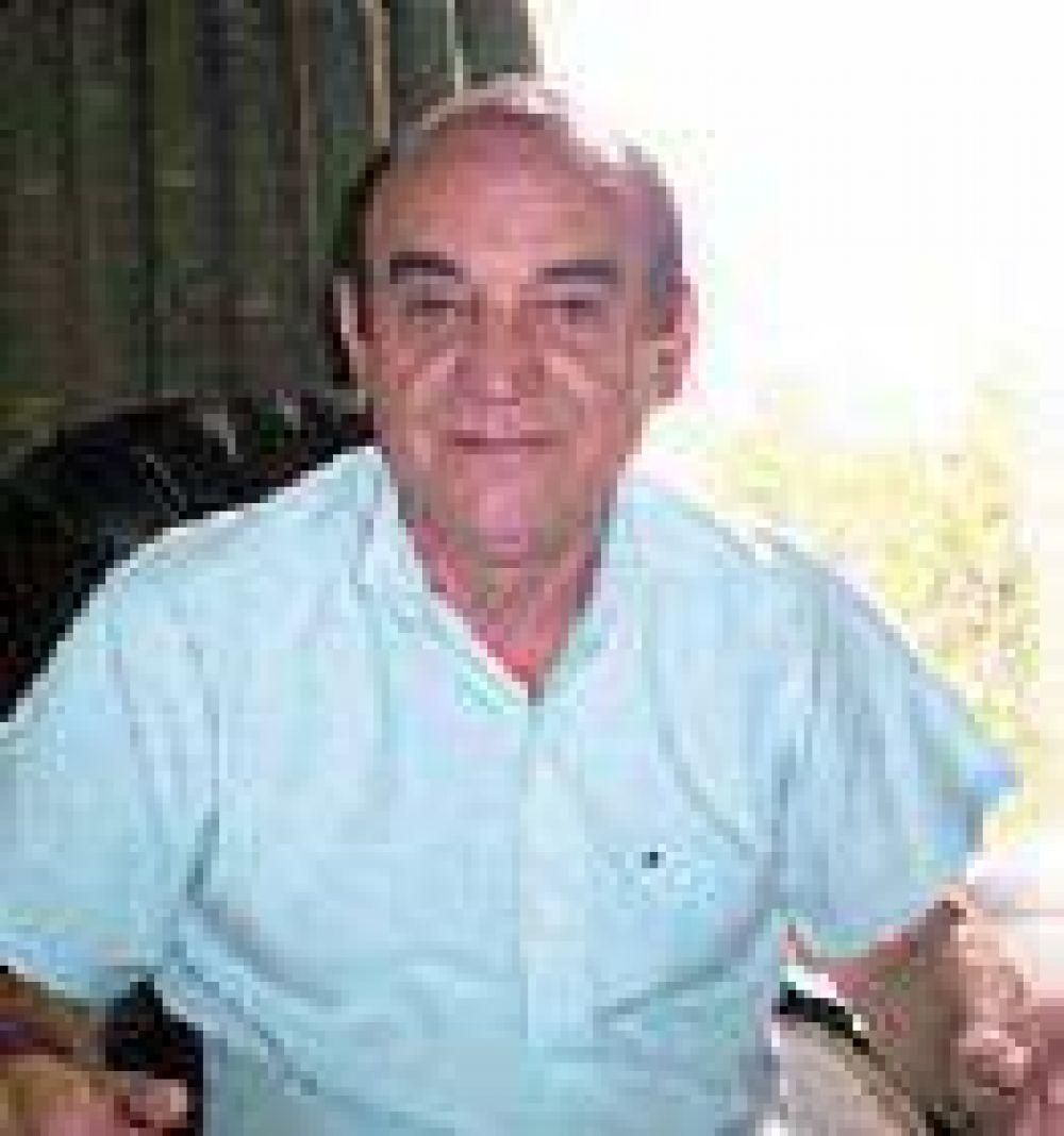 Dura réplica de Quintiero a las declaraciones de Mario Brizuela