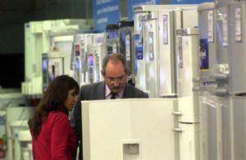 En las cadenas de electrodomésticos se llenan listas de espera por el plan canje