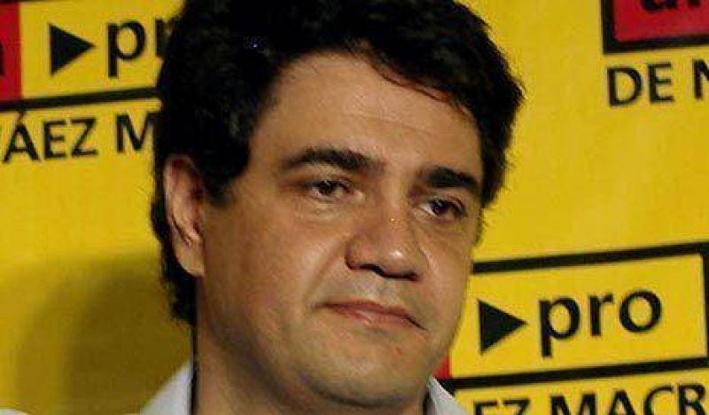 Jorge Macri se aleja de la conducción del PRO bonaerense