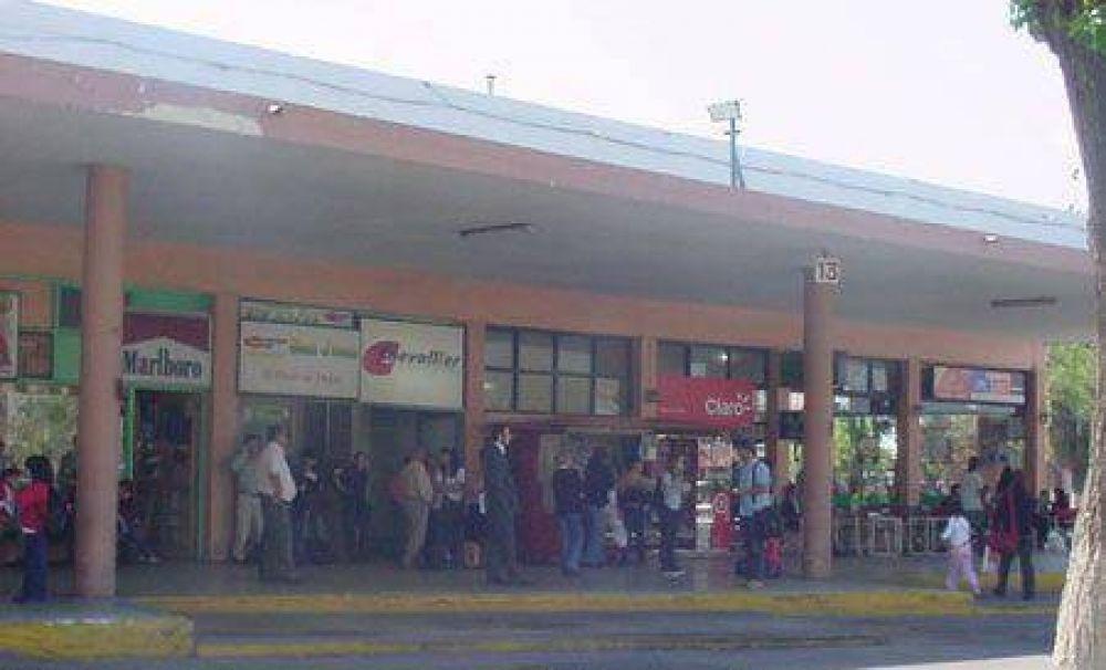 Los comerciantes de la Terminal reclaman por la suba en los alquileres
