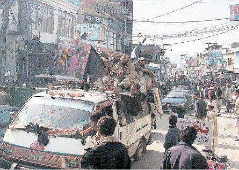 Cr�ticas a Paquist�n por habilitar la ley isl�mica
