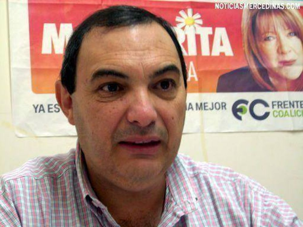 Los bloques de la UCR y de la Coalición Cívica local podrían dialogar y actuar juntos
