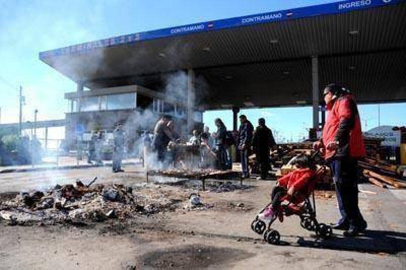 Se agrava el conflicto que tiene en vilo al puerto de Mar del Plata