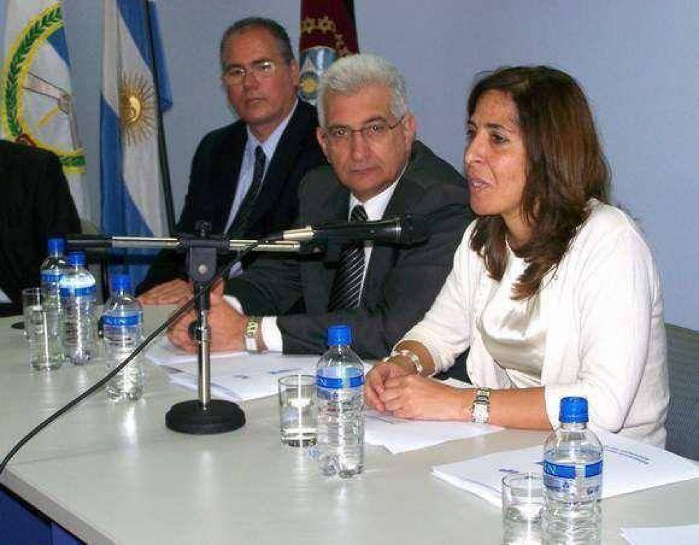 Jujuy como aduana especializada en exportaciones mineras