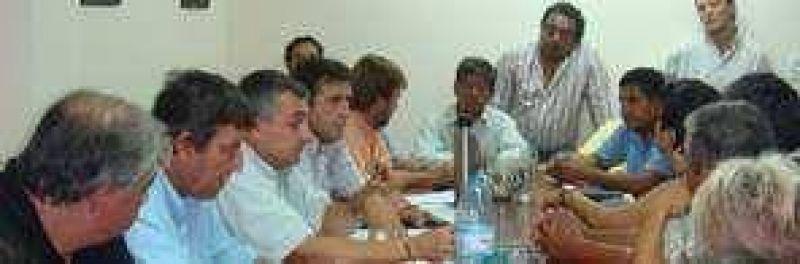 Radicales de Jujuy proyectan su trabajo político