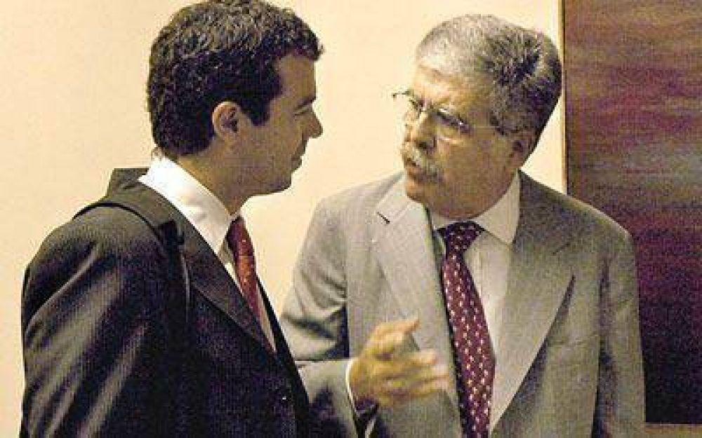 Las petroleras le prometieron a De Vido que mantendrán el nivel de actividad y empleo.