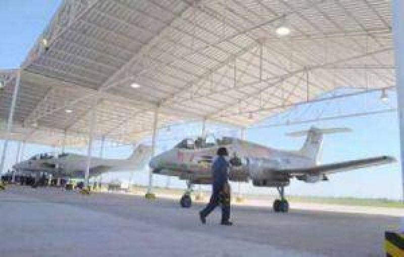 El Centro de Vigilancia aeroespacial contar� con un moderno equipamiento