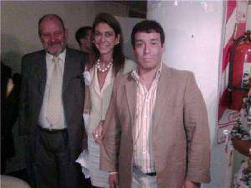 El reclamo del NEA por tarifas y políticas diferenciales llegó a Débora Georgi