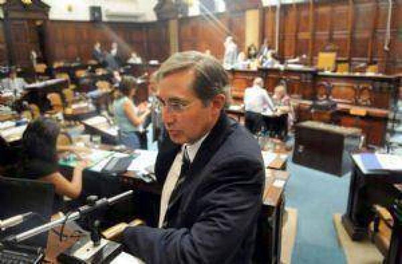 Diputados avaló la ley de promoción del empleo y atracción de inversiones