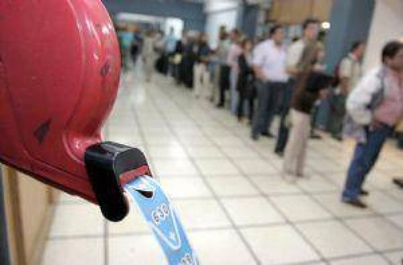 La Provincia recauda 104 millones por la moratoria de impuestos