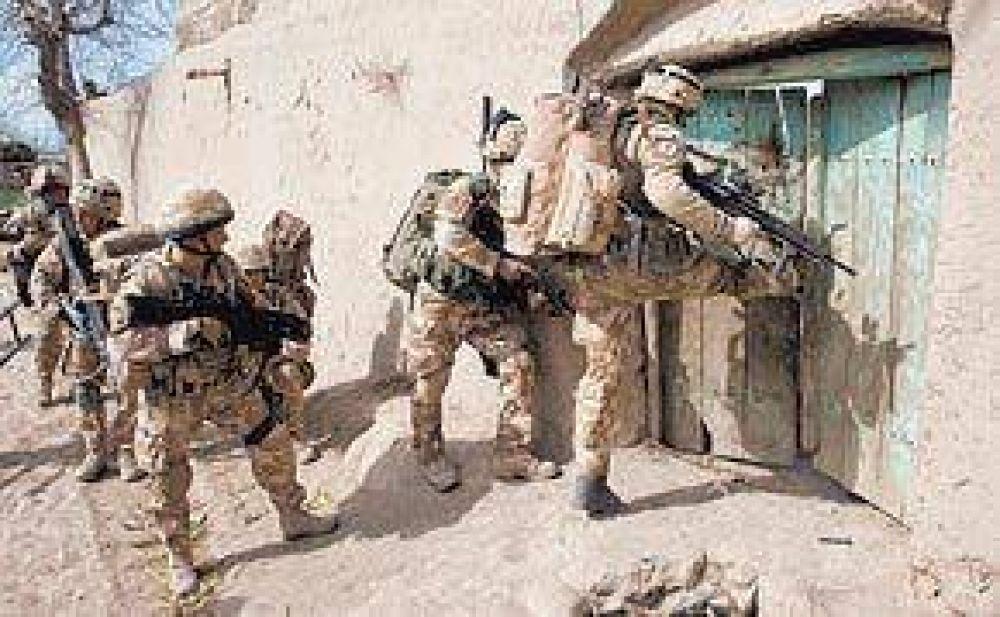 Obama refuerza su alianza con Afganistán para frenar a los talibán