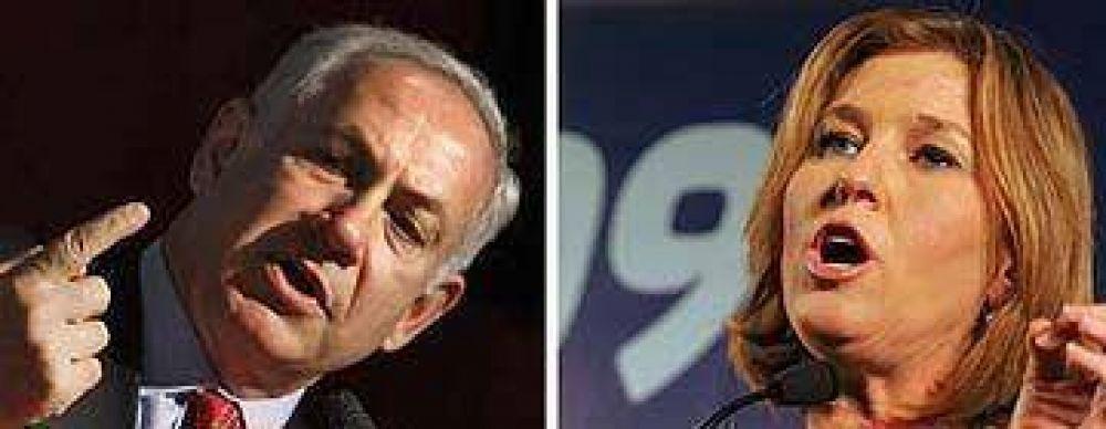 Tras las elecciones, Peres inicia las consultas para formar gobierno en Israel