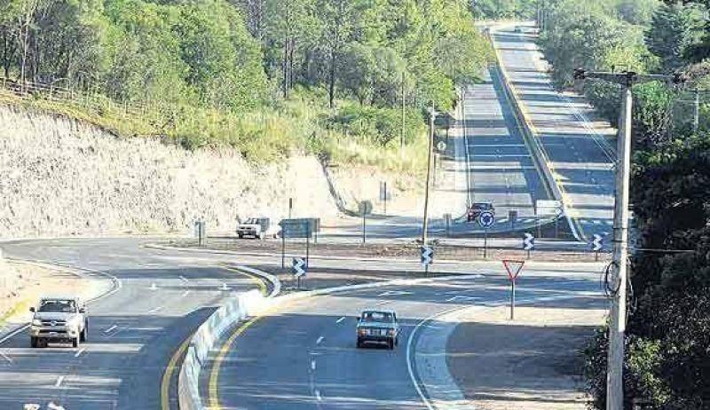 Ya está habilitada la autovía que une Río Ceballos con Salsipuedes