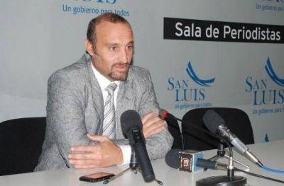 Renunció otro funcionario de Poggi con problemas en la justicia